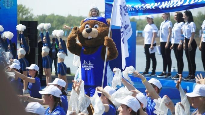 Такой день. Закрытие Кубка мира в Барнауле и массовое отключение воды