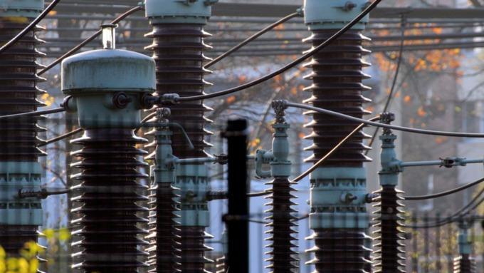 Авария на электрической подстанции произошла в центре Барнаула