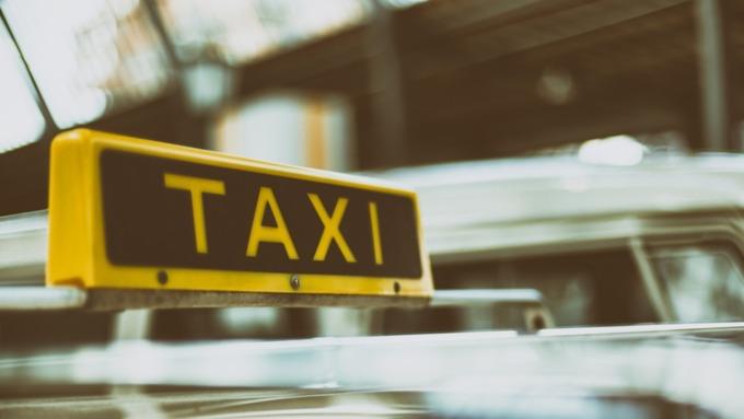 Жительница Барнаула наткнулась на агрессивного водителя такси