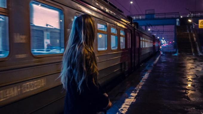 В Алтайском крае изменят график движения электричек из-за Дня России
