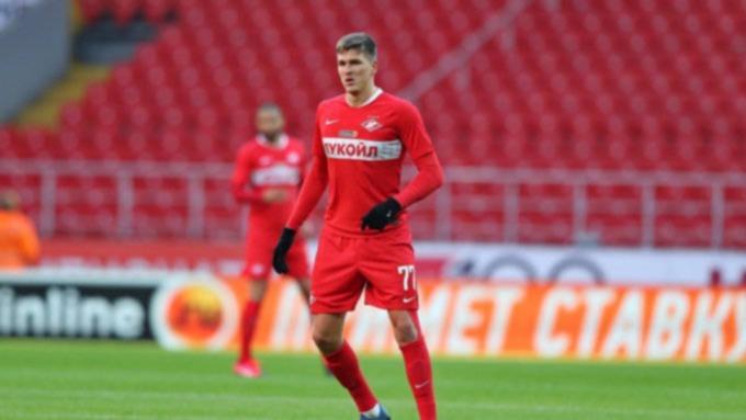 Британская пресса написала о воспитаннике алтайского футбола