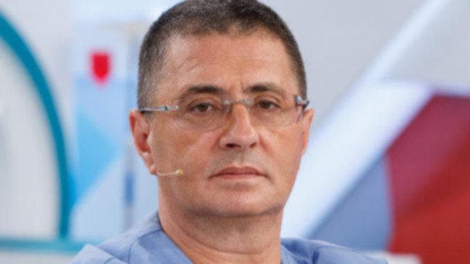 Доктор Мясников раскрыл опасность популярного лекарства