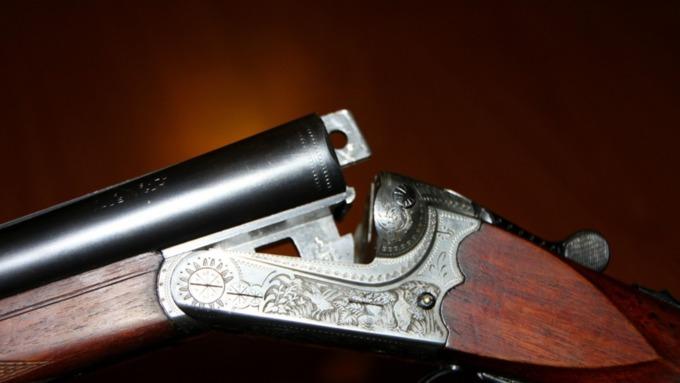 Убивший двух судебных приставов житель Адлера не имел лицензии на оружие