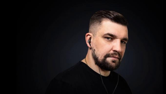 Репер Баста даст большой концерт в Барнауле в рамках всероссийского тура