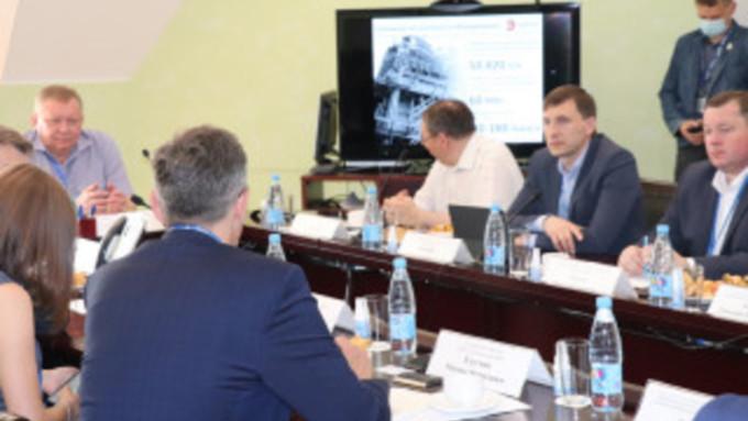 Алтайский край и Башкортостан договорились об увеличении поставок промышленной продукции