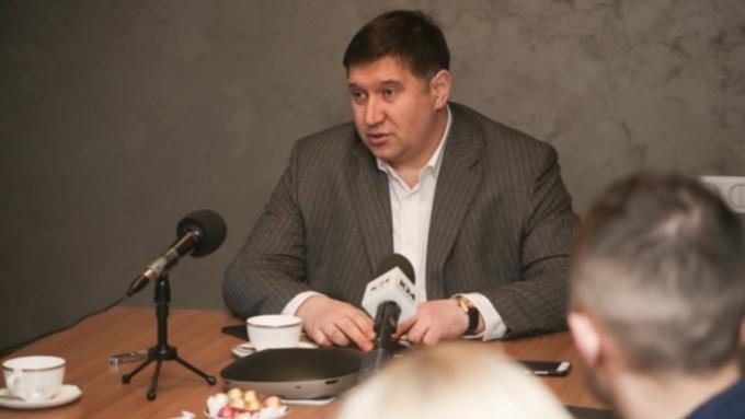 Экс-министр транспорта Алтайского края Александр Дементьев признал свою вину