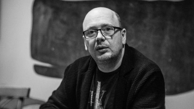 Умер писатель и блогер Слава Сэ