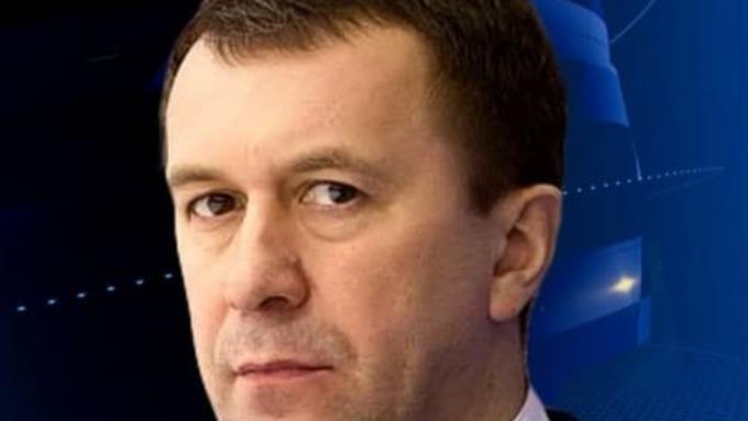 """У хоккейного клуба """"Динамо-Алтай"""" сменился главный тренер"""