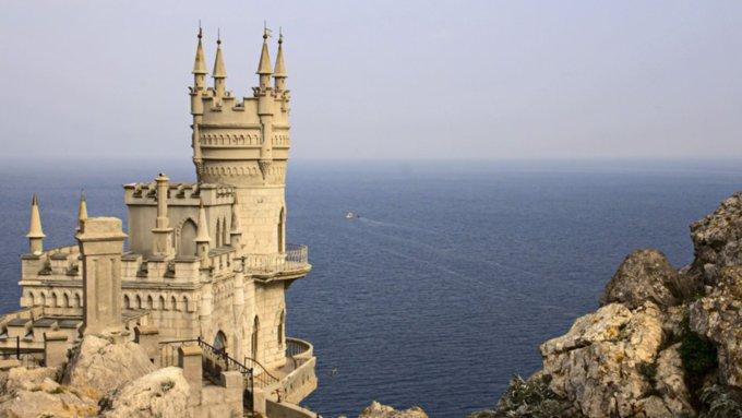 Россиян призвали отказаться от планов поменять отдых на отечественных курортах на Турцию