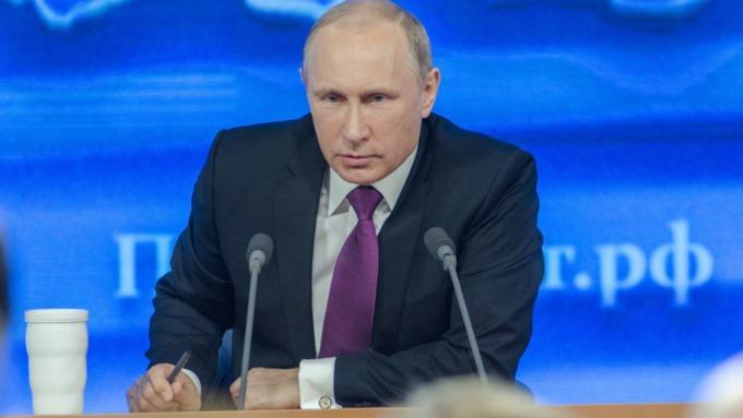 Путин заявил, что НАТО наращивает потенциал у границ с Россией