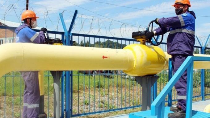Газовый тупик. Почему задерживается подача голубого топлива Горному Алтаю?