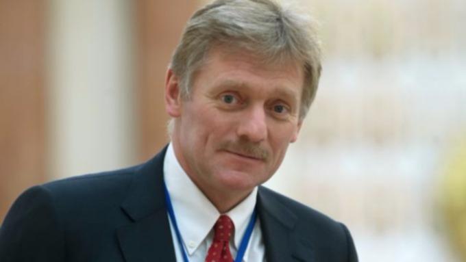 Песков заявил о планах привиться против коронавируса