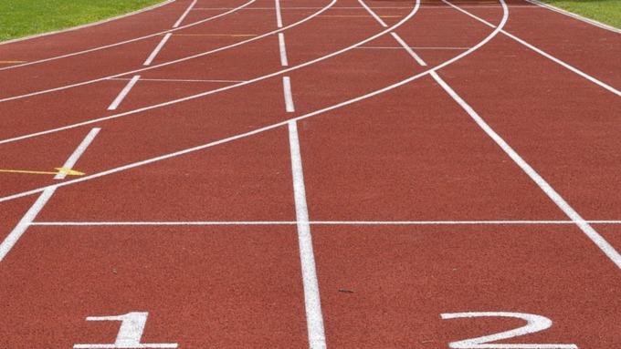 Алтайская спортсменка стала чемпионкой России в беге на 400 метров