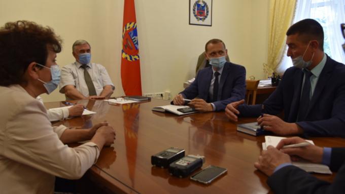 Власти Алтая решили не строить полигон ТКО в Первомайском районе