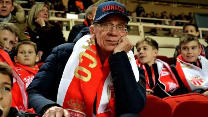 Умер президент Детской футбольной лиги, уроженец Алтая Виктор Горлов
