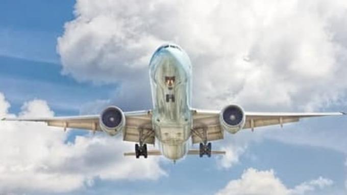 Грузовой самолет упал в Тихий океан неподалеку от Гавайских островов