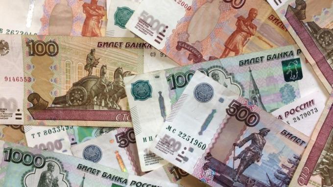 Российская пенсионерка украла 40 млн рублей через финансовую пирамиду