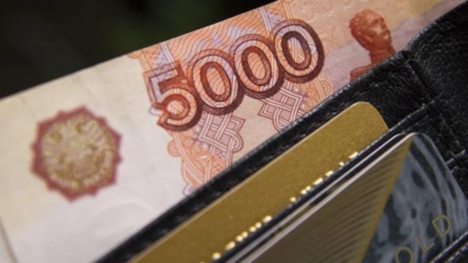 Средняя зарплата в Алтайском крае выросла на 12,4%