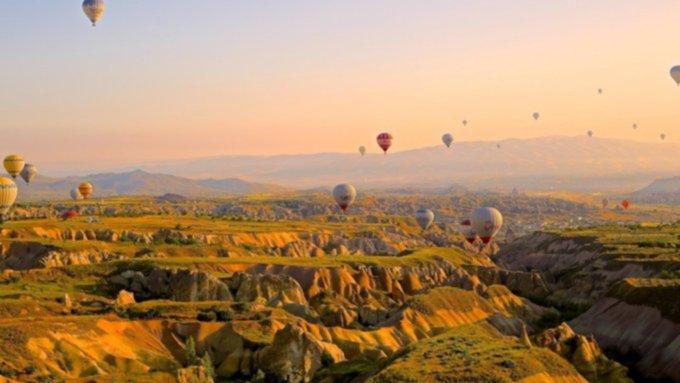 Полеты из Барнаула в Турцию разрешат с 12 июля