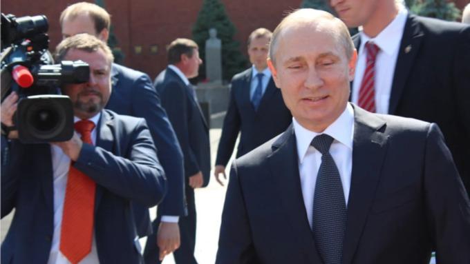 Владимир Путин приедет в Кемерово 6 июля
