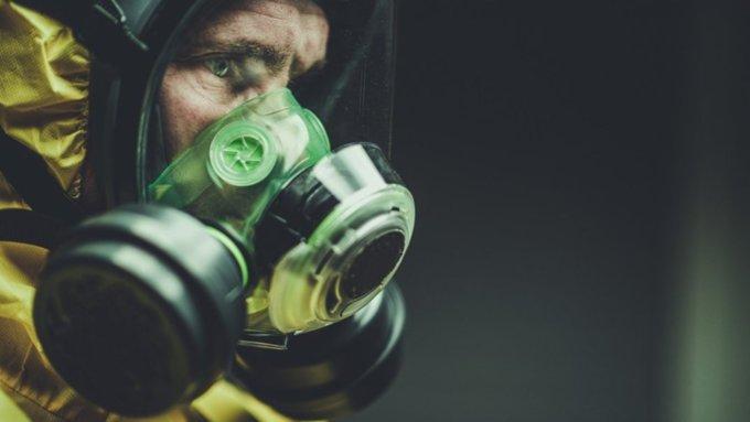 В ВОЗ заявили об очень опасной стадии пандемии коронавируса