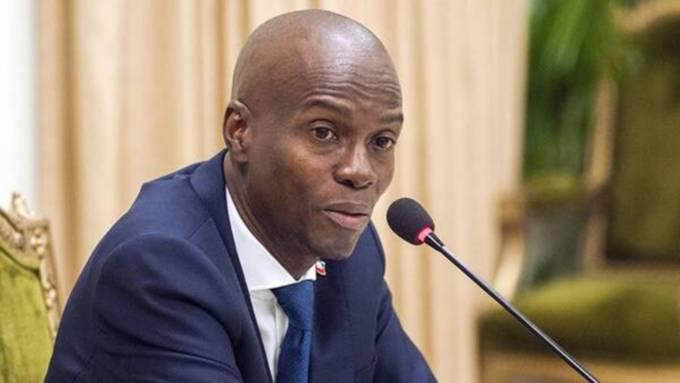 Неизвестные смертельно ранили президента Гаити Жовенеля Моиза