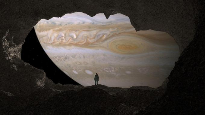 Учёные раскрыли многолетнюю тайну Юпитера