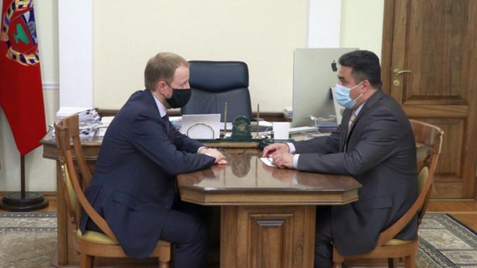 С начала 2021 года Алтайский край отдал в различные фонды более 80 млрд рублей