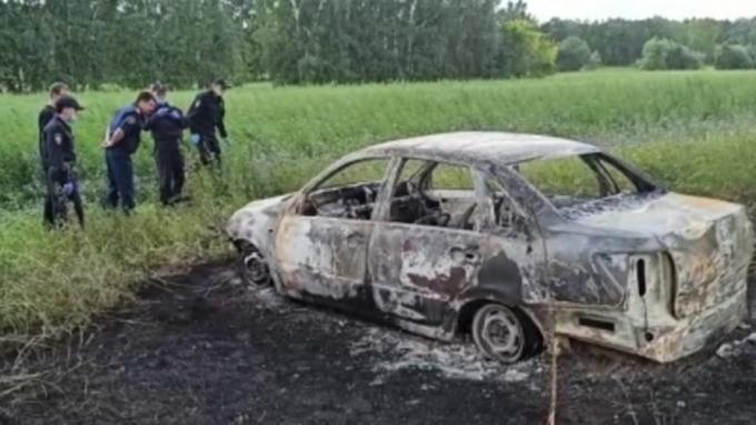 В СКР заявили о раскрытии зверского убийства участкового в Барнауле