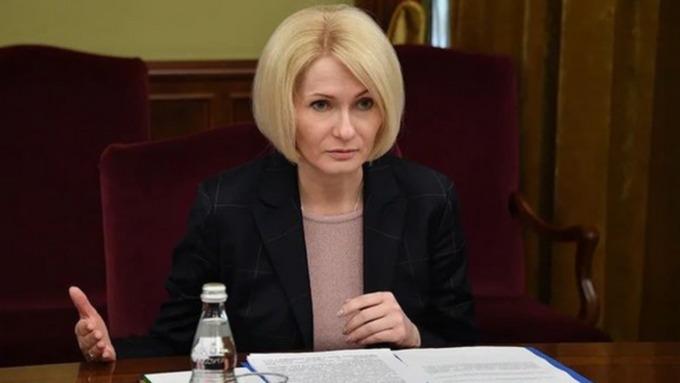 Куратор СФО Абрамченко рассказала, как планирует контролировать Сибирь