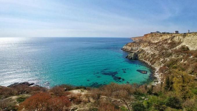 Туристический сезон в Крыму могут закрыть из-за коронавируса