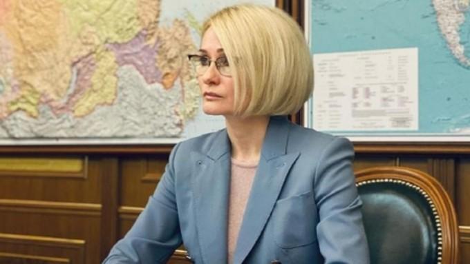 Куратор в роли полпреда. Чем займётся вице-премьер Виктория Абрамченко в Сибири