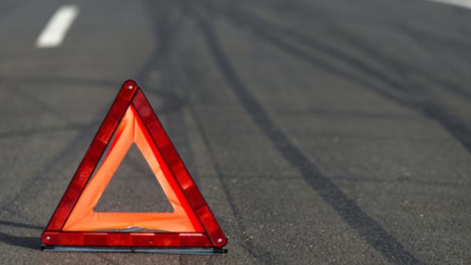 Девушка-водитель насмерть сбила пешехода в Барнауле