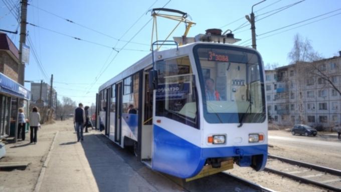 Власти выделили 200 млн на спасение трамвайного управления Бийска
