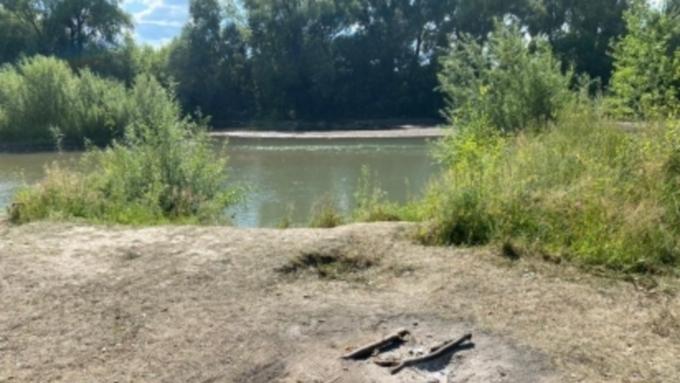 Тело утонувшего 10-летнего мальчика обнаружили в реке Алей