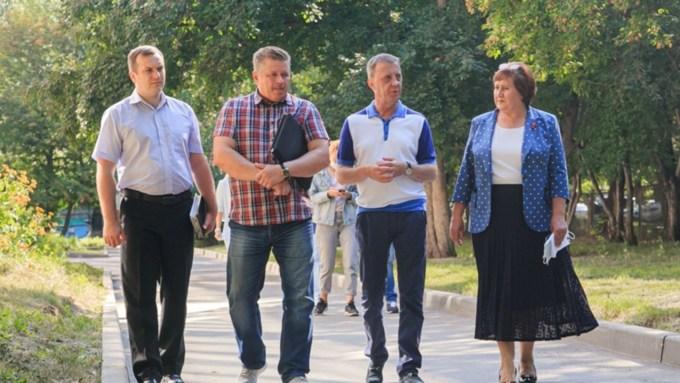 Более 162 млн рублей направят на подготовку образовательных учреждений в Барнауле