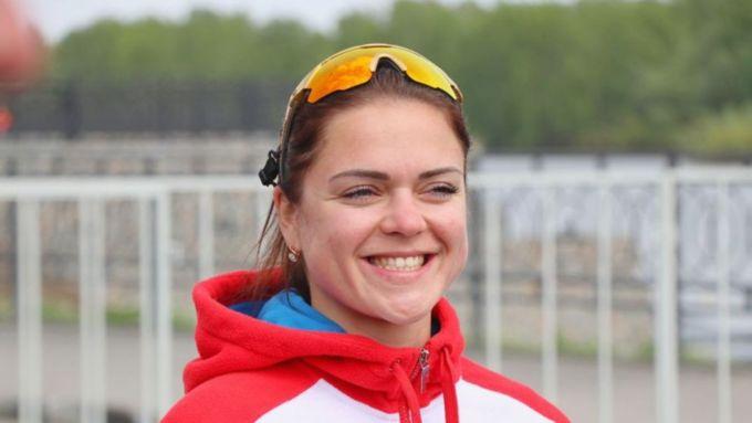 Алтайская каноистка Ирина Андреева прошла в полуфинал Олимпийских игр