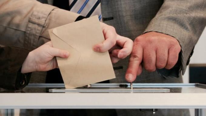 Более 1,1 тысячи кандидатов выдвинулись на выборы в АКЗС