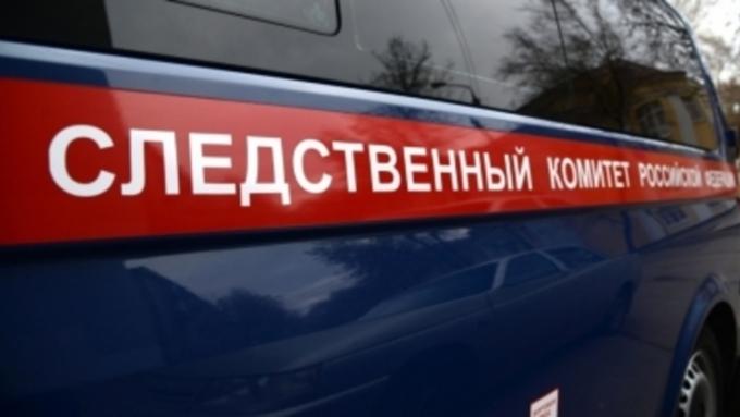 В СК прокомментировали информацию о найденных в Новоалтайске останках ребенка