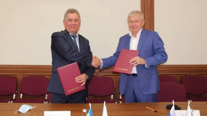 Алтайские единороссы заключили соглашение с ОПАК накануне выборов