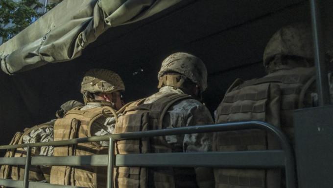 В Госдуме предложили внести срок службы в армии в трудовой стаж