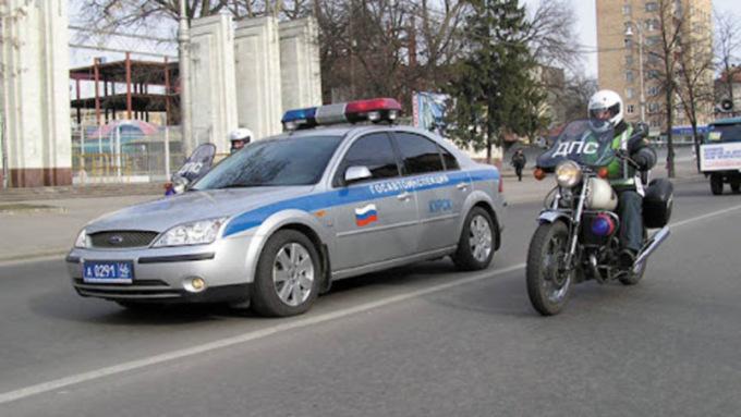 В МВД придумали новый способ слежки за российскими водителями