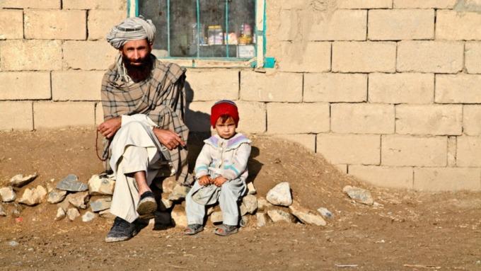 """В Совфеде заявили о риске """"банальной резни"""" в Афганистане"""