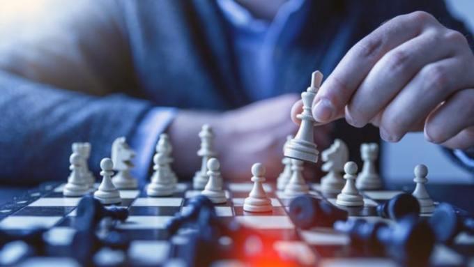 Алтайский шахматист стал победителем этапа детского Кубка России