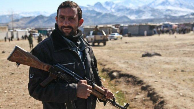 Талибы заявили, что Афганистан не станет центром мирового наркотрафика