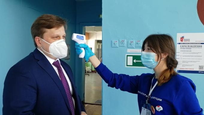 Средняя зарплата врачей в Алтайском крае перевалила за 50 тысяч рублей