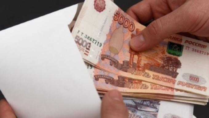 Районного ветврача в Алтайском крае подозревают в получении взятки