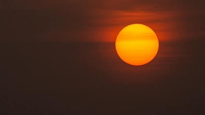 Тепло и ветер. О погоде в Алтайском крае 23 августа