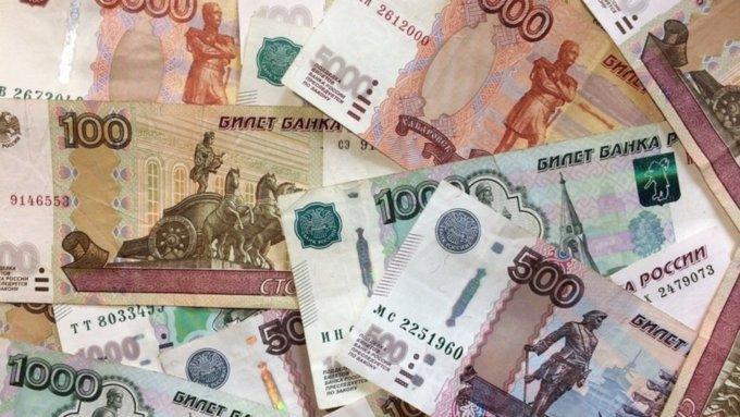 Выплаты пенсионерам по 10 тысяч рублей обойдутся государству в 430 млрд