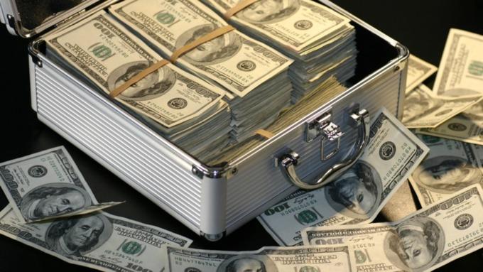 МВФ выделил России 18 млрд долларов в виде специальных прав заимствования